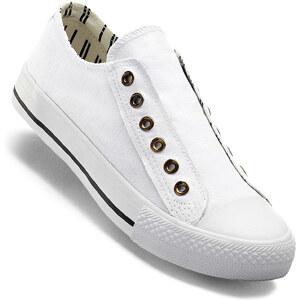 bpc bonprix collection Tennis blanc chaussures & accessoires - bonprix