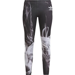 adidas Originals RITA ORA WHITE SMOKE Leggins black