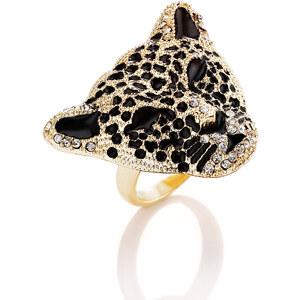 bpc bonprix collection Parure de bijoux Léopard noir chaussures & accessoires - bonprix