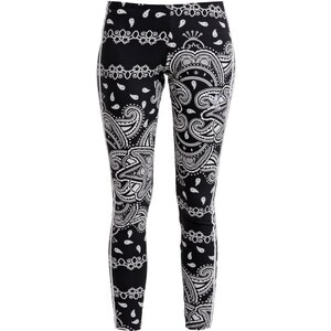 adidas Originals PAISLEY Leggins black/white