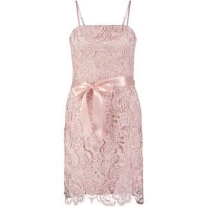 Adrianna Papell Cocktailkleid / festliches Kleid blush