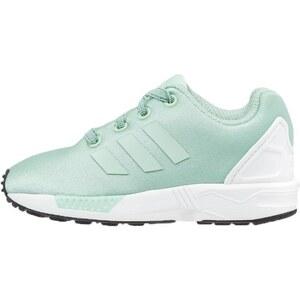 adidas Originals ZX FLUX Sneaker blush green