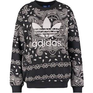adidas Originals PAISLEY Sweatshirt black/white