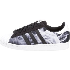 adidas Originals RITA ORA SUPERSTAR 80´S Sneaker core black/white
