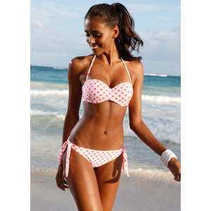 bpc bonprix collection Bügel Bikini (2-tlg. Set), Cup B in weiß von bonprix
