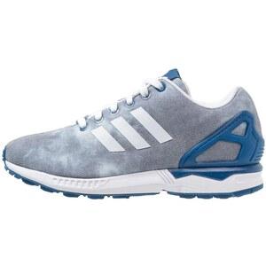 adidas Originals ZX FLUX Sneaker dark marine/white