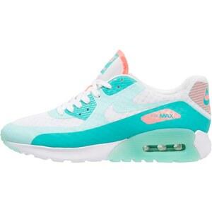 Nike Sportswear AIR MAX 90 ULTRA BR Sneaker white/light retro/lava glow