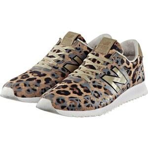 NEW BALANCE Sneaker, WL420DFL, Leo-Optik
