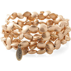 Esprit Jeu de 5 bracelets élastiques