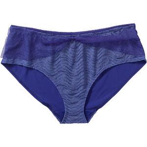 bpc selection Panty in blau für Damen von bonprix