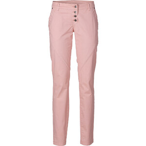 RAINBOW Pantalon extensible loose fit rose femme - bonprix