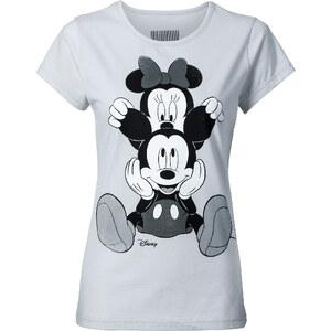 RAINBOW T-Shirt in grau (Rundhals) für Damen von bonprix