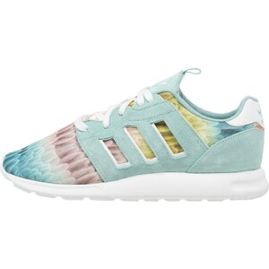 adidas Originals ZX 500 2.0 Sneaker low clear green/white