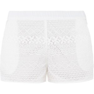 Vila Shorts aus Spitze