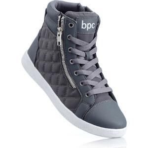 bpc bonprix collection Baskets gris chaussures & accessoires - bonprix