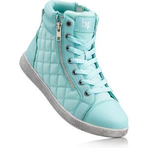 bpc bonprix collection Baskets vert chaussures & accessoires - bonprix