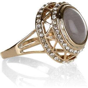 Accessorize Amelia Ring mit Stein