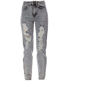 Vero Moda Jeans mit geradem Schnitt - jeansblau