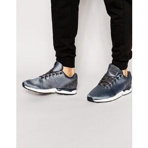 adidas Originals - ZX Flux - Turnschuhe, B34485 - Grau