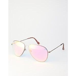 Warehouse - Revo - Pilotensonnenbrille - Mehrfarbig