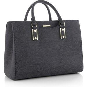 HUGO BOSS Handtasche aus Leder: `Mila-Z`
