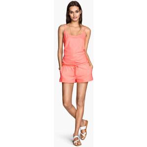 H&M Jumpsuit aus Jersey