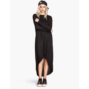 H&M Kleid mit Langarm