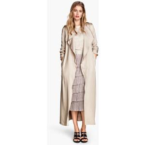 H&M Trenchcoat aus Lyocell