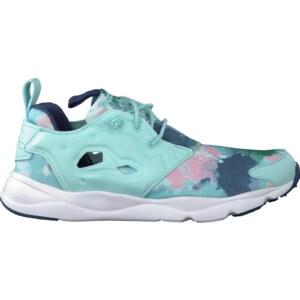 Blaue Reebok Sneaker FURYLITE SR