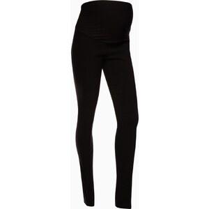 Lahalle Pantalon noir pour ventre arrondi