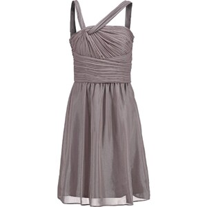 Esprit Collection Cocktailkleid / festliches Kleid dark nougat