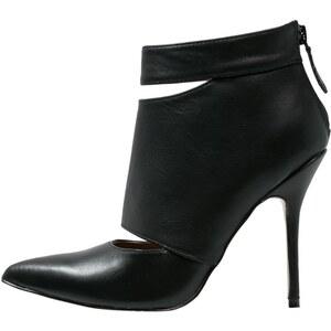 Anna Field High Heel Stiefelette black