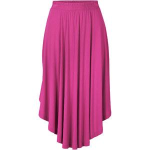 BODYFLIRT Shirtrock in pink von bonprix