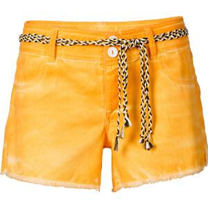 RAINBOW Shorts in orange für Damen von bonprix