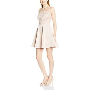 Lipsy Damen Skater Kleid PROM DRESS, Mini