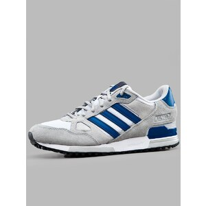 adidas Originals ZX 750 Mgh Solid Grey Dark Marine Lgh Solid Grey