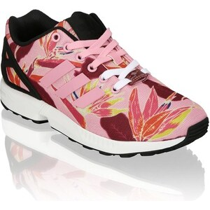 ZX Flux Adidas Originals rosa