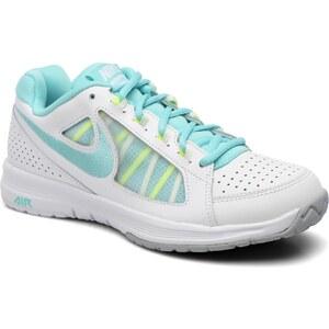 Nike - Wmns Nike Air Vapor Ace - Sportschuhe für Damen / weiß