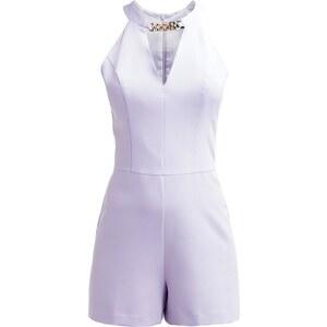 Miss Selfridge Jumpsuit purple