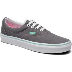 Vans - Era W - Sneaker für Damen / grau