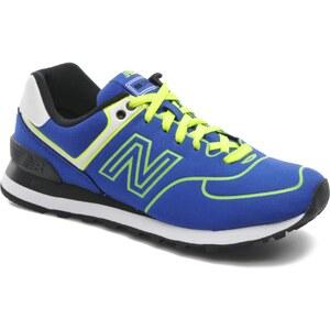 New Balance - WL574 - Sneaker für Damen / blau