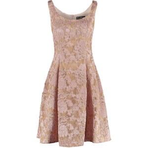 Young Couture by Barbara Schwarzer Cocktailkleid / festliches Kleid rose