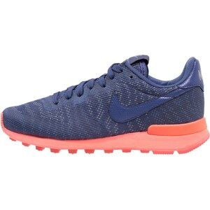 Nike Sportswear INTERNATIONALIST KJCRD Sneaker cool blue/blue legend/hot lava