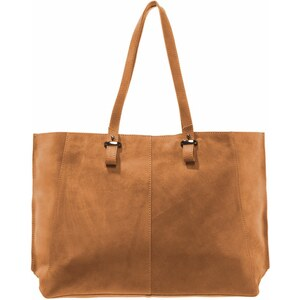 Zign Shopping Bag cognac
