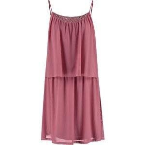 Esprit Collection Freizeitkleid dark old pink