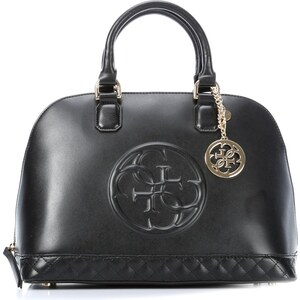 Guess Amy Dome Handtasche HWAMY1L5238-BLA