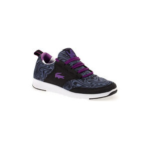 LACOSTE Turnschuhe L.ight im Marmor-Look