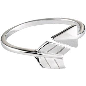 Leaf Ring, Pfeil