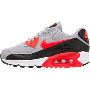 Nike Sportswear AIR MAX 90 ESSENTIAL Sneaker wolf grey/infrared/black/white