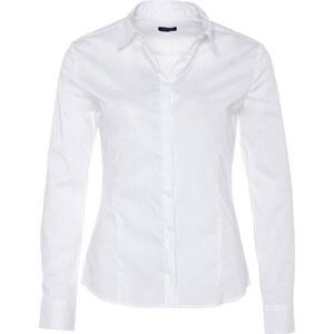 DARLING HARBOUR Bluse weiß